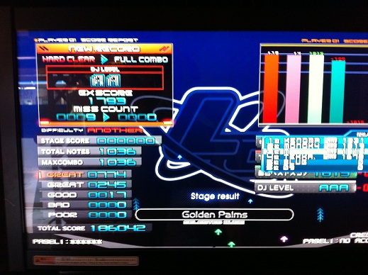 Golden Palms(SPA)FC