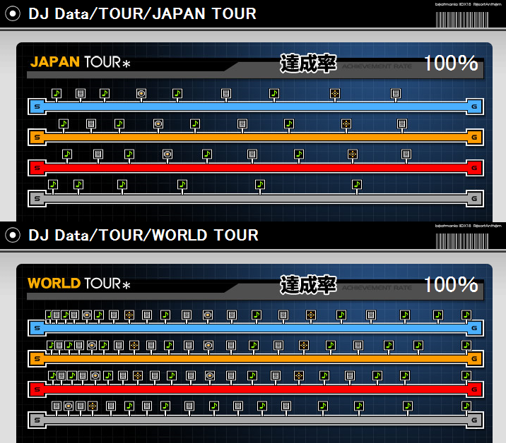 JAPAN/WORLD TOUR WAS COMPLETED!!